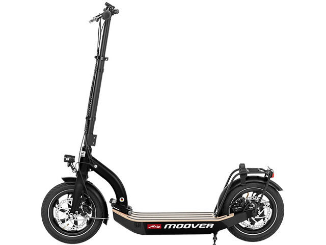 Metz Moover E-Scooter black
